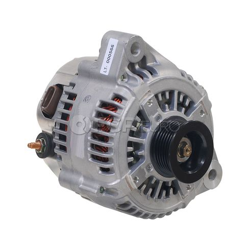 Land Rover Alternator (Freelander) - Denso 210-0590