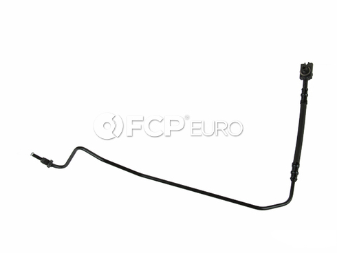 Audi VW Brake Hose Rear Left - Genuine VW Audi 8E0611763K
