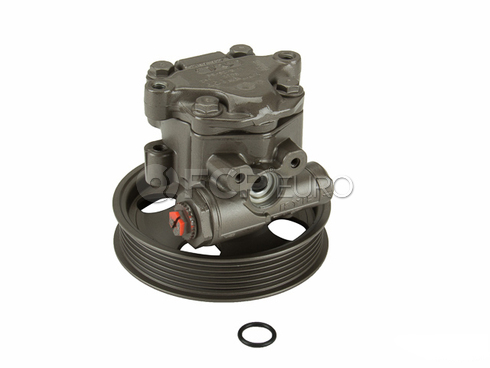 Saab Power Steering Pump (9-3) - Maval 96411M