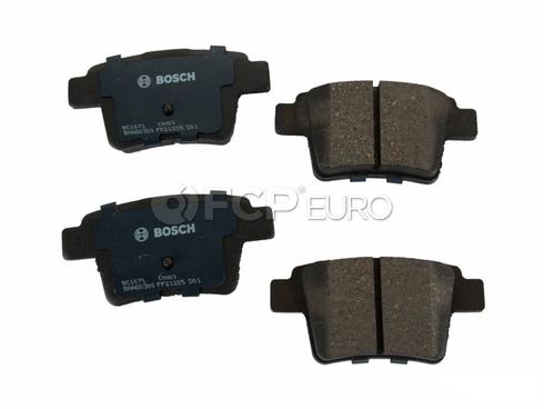 Jaguar Brake Pad Set (X-Type) - Bosch BC1071