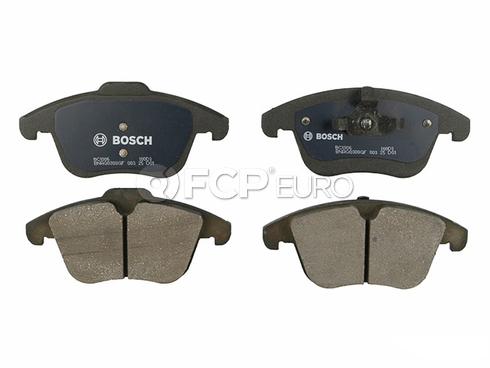 Volvo Brake Pad Set Front (S60 V70 XC70 S80) - Bosch 30793540