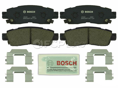 Saab Brake Pad Set (9-7x) - Bosch BC883
