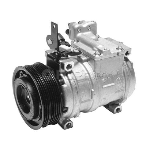 BMW A/C Compressor (750iL 850Ci 850CSi 850i) - Denso 471-1263