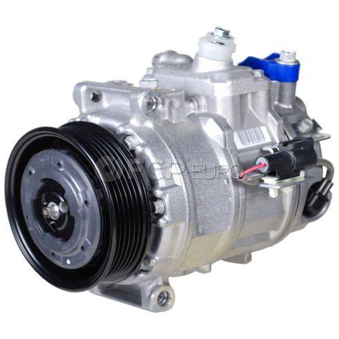 Land Rover A/C Compressor (LR3 Range Rover Sport) - Denso 471-1564