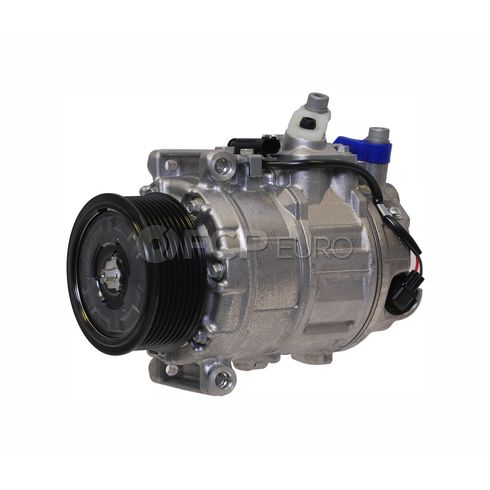 Mercedes A/C Compressor (GL320 ML320 R320) - Denso 471-1595