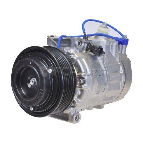 Saab A/C Compressor (9-5) - Denso 471-1605