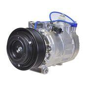 Saab A/C Compressor - Denso 471-1605