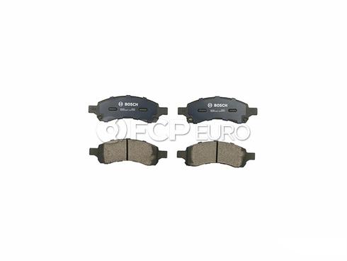 Saab Brake Pad Set (9-7x) - Bosch BP1169