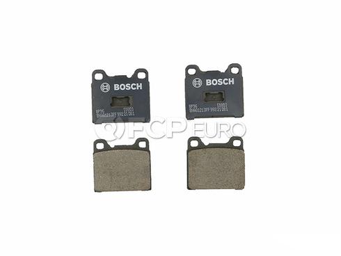 Audi VW Brake Pad Set - Bosch BP96
