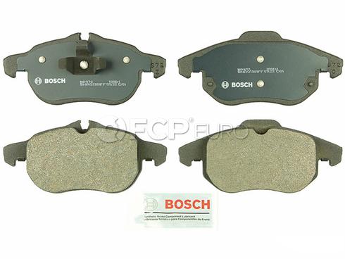 Saab Brake Pad Set (9-3) - Bosch BP972