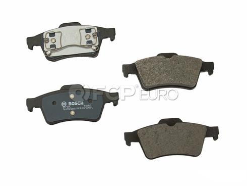 Saab Brake Pad Set (9-3) - Bosch BP973
