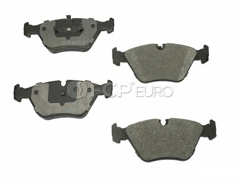 Audi Brake Pads (200 Quattro 100 Quattro 200) - Meyle D8394SM