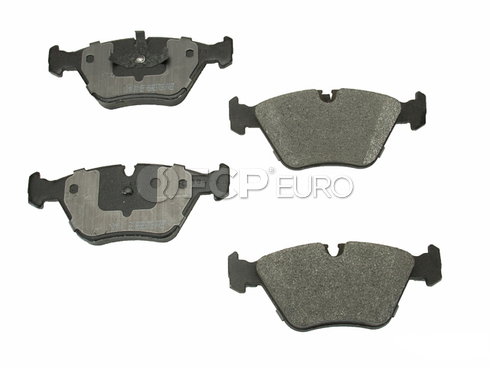 Audi Brake Pad Set - Meyle D8394SM