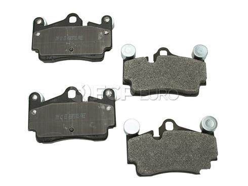 Audi VW Brake Disc Pad Set - Meyle 95535293904
