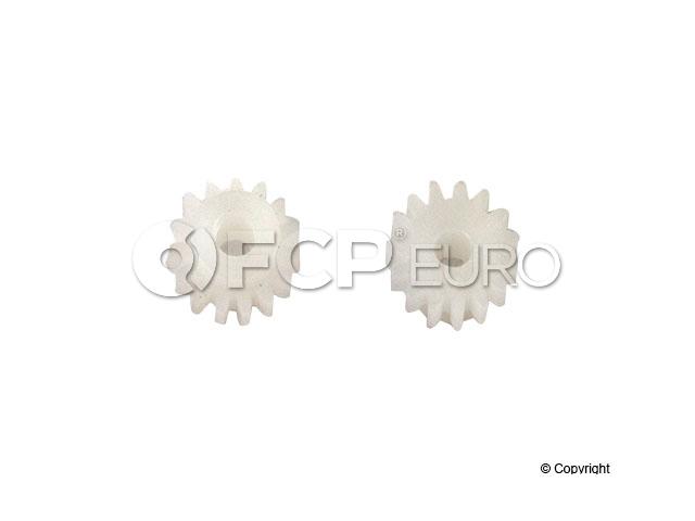 Porsche Speedometer Drive Gear - Odometer Gears ODGPRE015