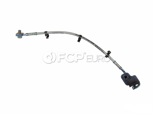 Jaguar Brake Hose (S-Type) - Genuine Jaguar XR8053864