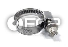 BMW Hose Clamp - OEM Supplier 07129952109