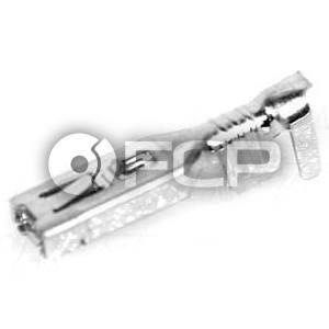 BMW Socket Contact (128i 335i 435i X3) - Genuine BMW 12527502933