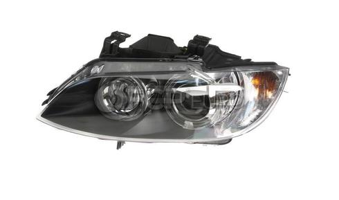 BMW Adaptive Headlight Assembly Left (E90 E92 E93) - Genuine BMW 63117182517
