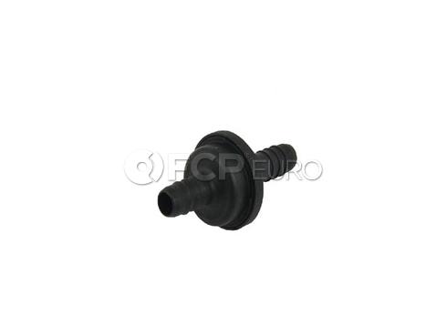 Mercedes Air Pump Check Valve - Kayser 2710180329