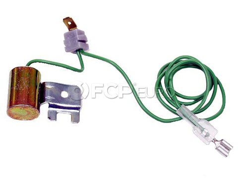 VW Condenser - Bosch 02086