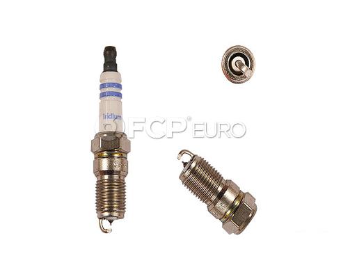Bosch Fine Wire Iridium Spark Plug  - Bosch 9606
