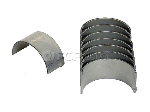 Volvo Rod Bearing Set (25mm) - Glyco 271052
