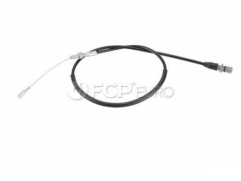 BMW Auto Trans Shifter Cable - Gemo 401539