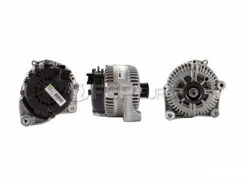 BMW 180 Amp Alternator - Valeo 12317542935