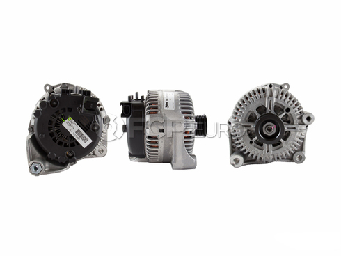 BMW 180 Amp Alternator - Valeo 12317542935