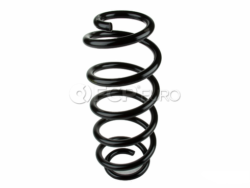Audi Coil Spring Front (A6) - Lesjofors 4004255