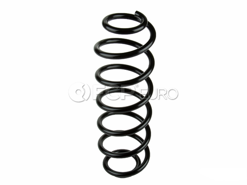 VW Coil Spring Rear (Golf) - Lesjofors 4295034