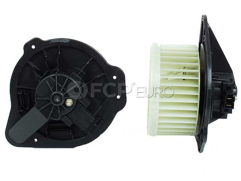 Volvo Blower Motor (850) - Genuine Volvo 6820812