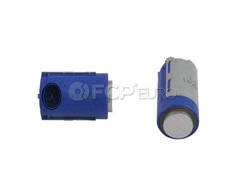 Mercedes Parking Aid Sensor - Genuine Mercedes 0015425918
