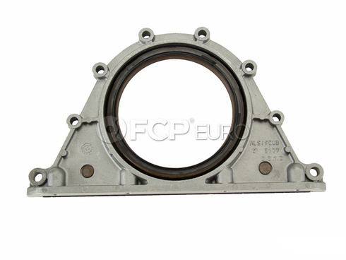 BMW Crankshaft Seal Rear - Corteco 11147512101