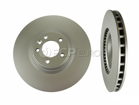 Land Rover Disc Brake Rotor Front (Range Rover Sport) - Meyle 40429027