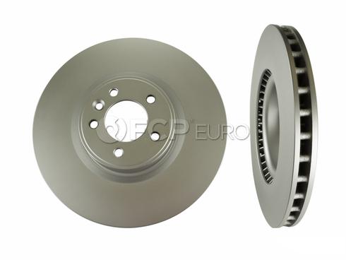 Land Rover Brake Disc (Range Rover Sport) - Meyle 40429027