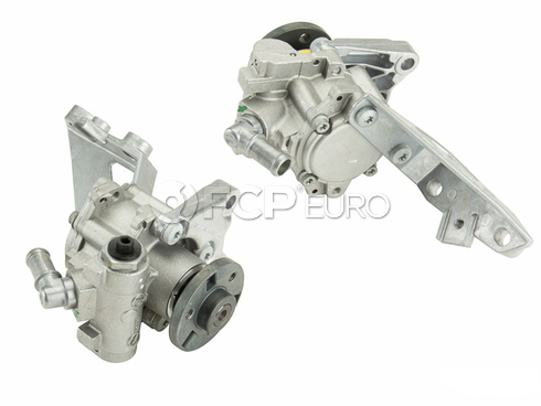 BMW Power Steering Pump - LuK 32416777321