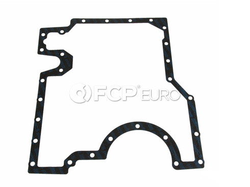 BMW Engine Oil Pan Gasket (X5) - Genuine BMW 11137561427
