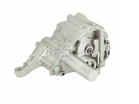 BMW Engine Oil Pump - Genuine BMW 11417545939