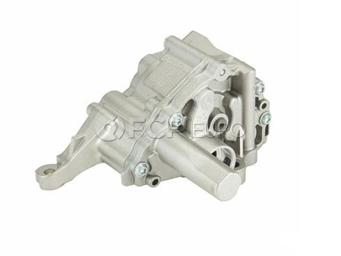 BMW Engine Oil Pump - Genuine BMW 11417545939