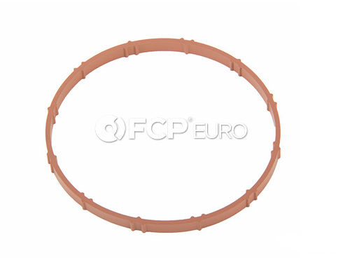 Mini Cooper Throttle Body Mounting Gasket - Genuine BMW 11617528341