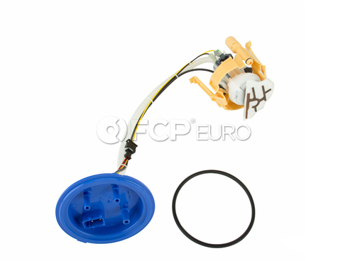 BMW Fuel Pump and Sender Assembly- Genuine BMW 16117170004