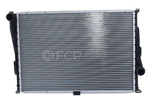 BMW Radiator (E46 M3) - Genuine BMW 17102228941