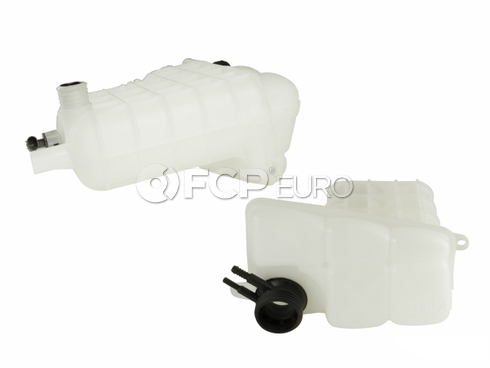 BMW Expansion Tank (M5 Z8) - Genuine BMW 17112229114
