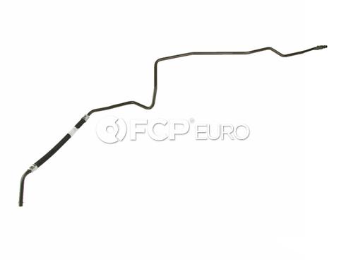 BMW Auto Trans Oil Cooler Outlet Hose - Cohline 17221723992