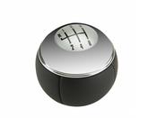 Mini Cooper Manual Trans Shift Knob (R52 R53) - Genuine Mini 25117542272