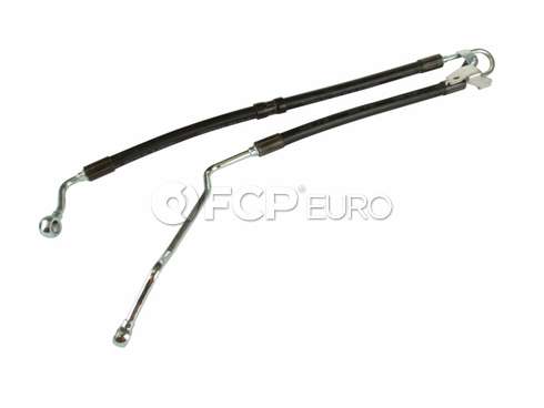 BMW Power Steering Hose - Rein 32416784330