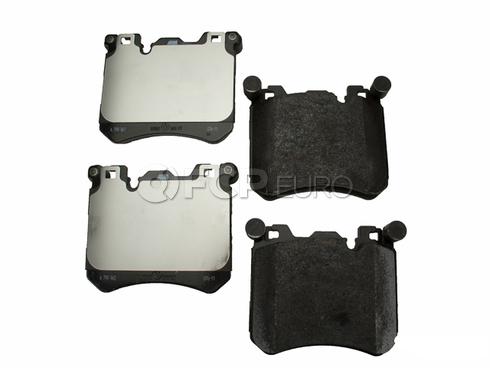 BMW Brake Pad Set (X5M X6M) - Genuine BMW 34116799964