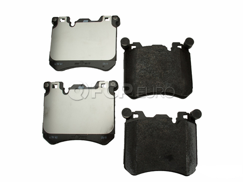BMW Brake Pad Set - Genuine BMW 34116799964